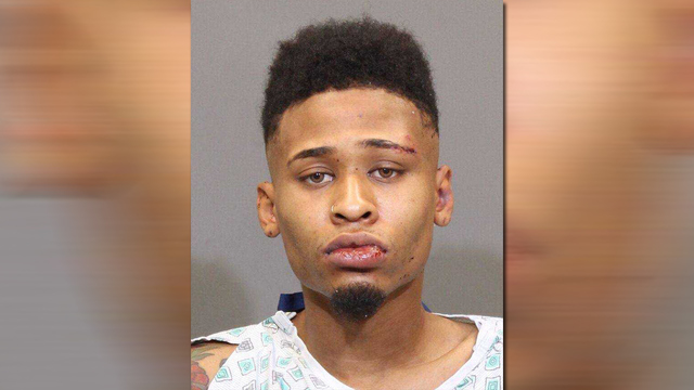 Man arrested for stabbing, killing roommate in east side apartment