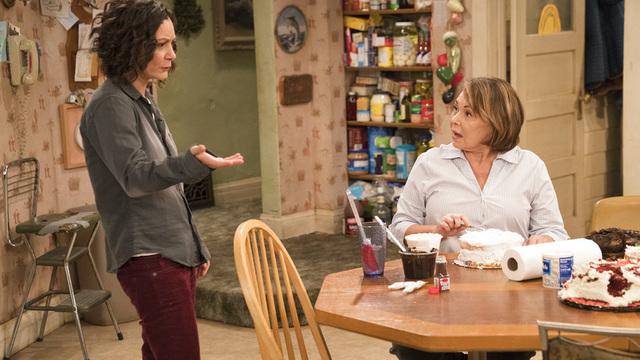 Roseanne Barr return possible, but lesser platform likely