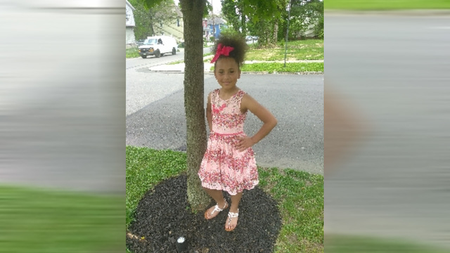Police searching for missing 10-year-old Columbus girl