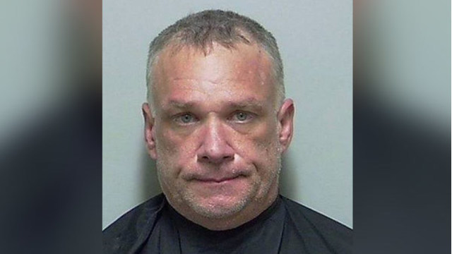 Man arrested after asking deputies to test meth's quality