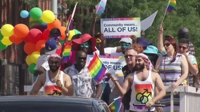 Columbus Police outline safety measures for annual Pride celebration