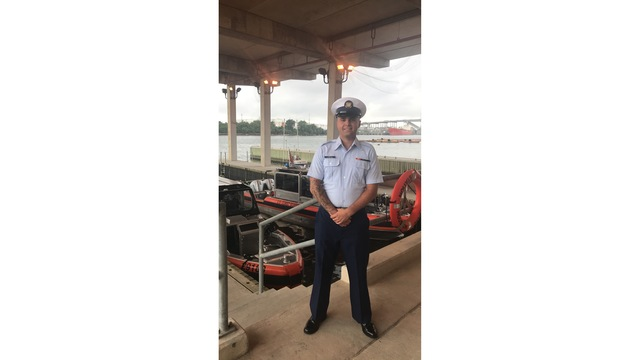Alexander Yebaile, Petty Officer 3rd Class, Johnstown, United States Coast Guard, 1 year_1530462002102.jpg.jpg