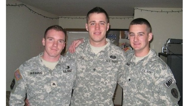 SGT Shane Wiegerig 2007-2017 MIDDLE SPC RYAN LYLE 2007-2015 - RIGHT SPC ANDREW COLOMBI 2007 2015 ALL ARMY_1530477576492.jpg.jpg