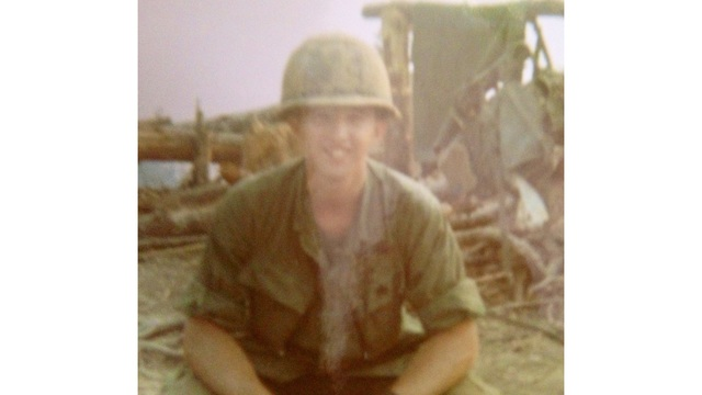 Victor A Rowe from Cambridge Oh, SPECIALIST 4TH CLASS ARMY 1968-1970_1530477619969.jpg.jpg