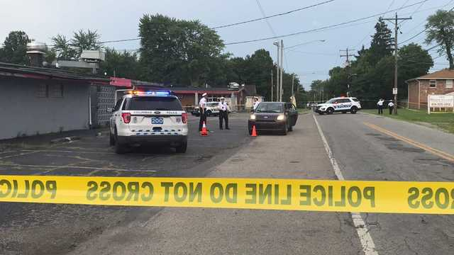 Police searching for suspect after deadly SE Columbus shooting
