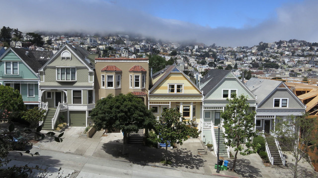 Make $100K? Moving to one of these cities will make you feel broke