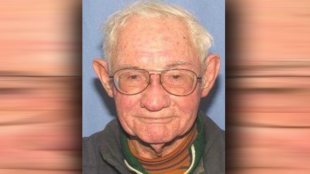 Grove City police say missing man found by citizen