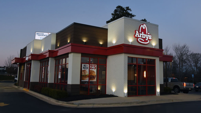 Hepatitis A case in Ohio linked to Arby's worker