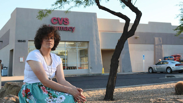 Trans woman says CVS refused to fill prescription, pharmacist fired