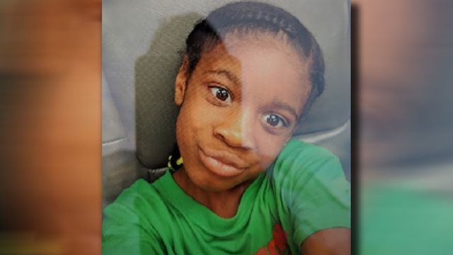 Police searching for missing 7-year-old girl from west Columbus