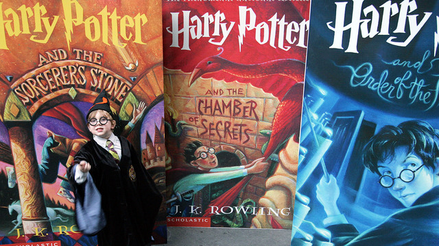 Happy birthday, Harry Potter! Here's how to celebrate in central Ohio