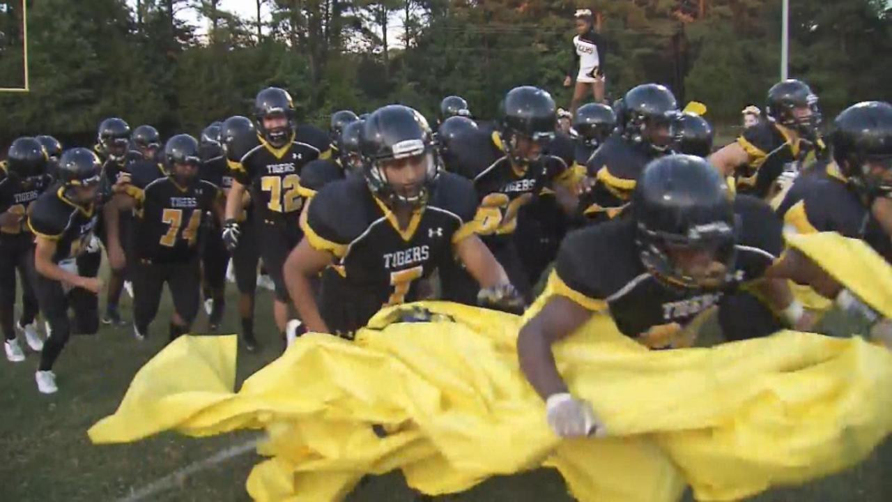 Football Fizzles Schools Forced To Cancel Football Season Due To