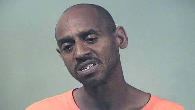 Ohio man punched, kicked 'service dog' at food store, police say