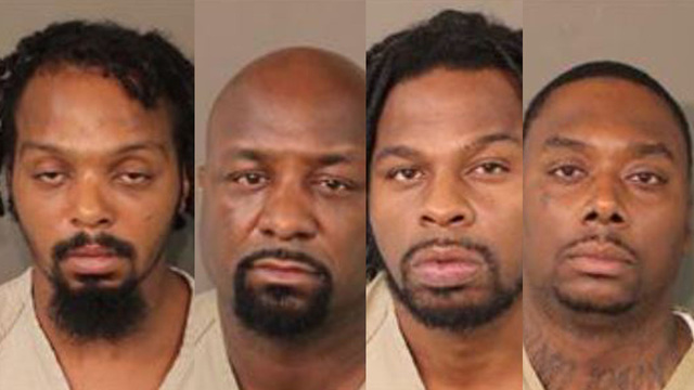 Franklin County Prosecutor seeks to deny bail for fentanyl ring suspects