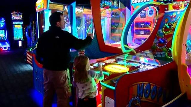 Top Spots: Five of the best arcades and arcade bars in Columbus