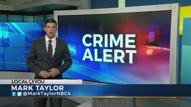 OSU issues crime alert after student robbed on campus