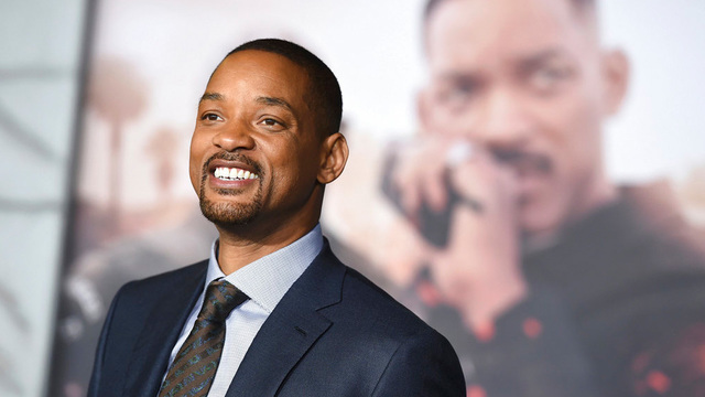 Will Smith to bungee jump into Grand Canyon from helicopter for 50th birthday
