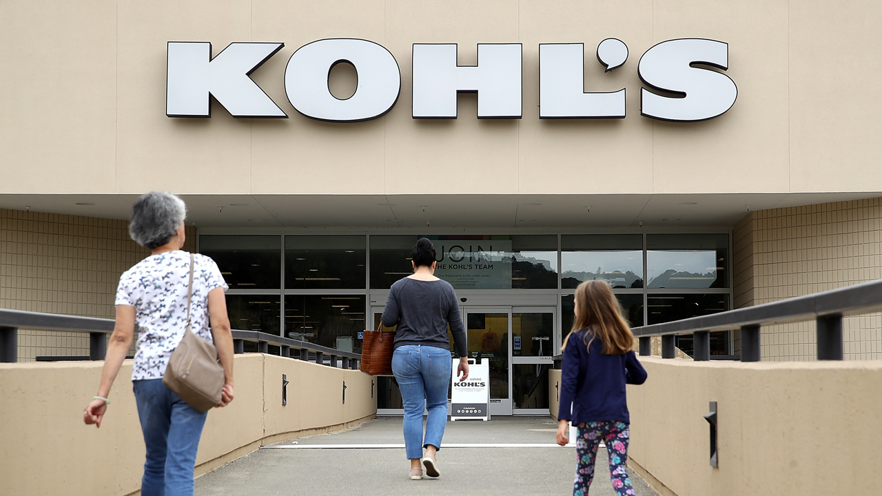 Kohls Christmas Hours >> Kohl's to stay open 24-hours for last minute Christmas shoppers