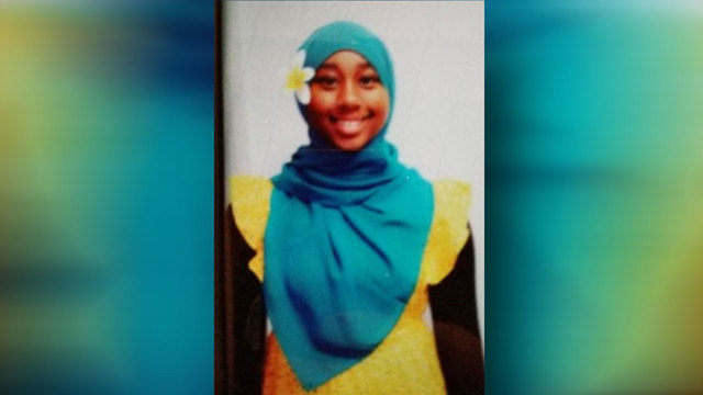 Missing 12-year-old girl from southwest Columbus recovered by police