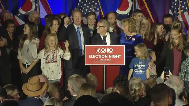 Year in review: A look back at the changes 2018 brought to Ohio politics
