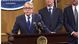 Governor-elect Mike DeWine makes more cabinet appointments, others still unfilled
