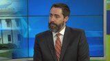 New Secretary of State Frank LaRose outlines priorities for office