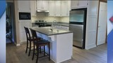 Custom Paint Transforms Cabinets to Look Like New With No Chipping