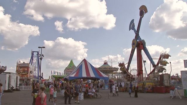 Official wants new ride safety rules for Ohio State Fair
