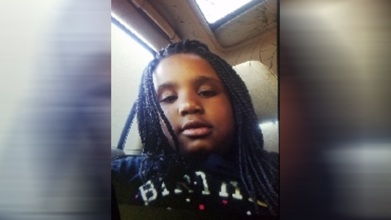 c2d1a0b9c4047 Police find missing 9-year-old girl last seen on north side of Columbus