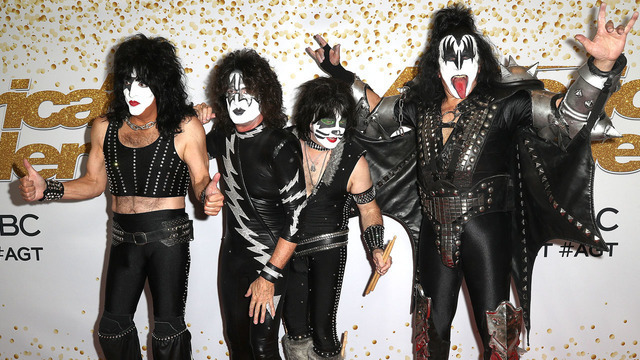 KISS farewell tour continues in Ohio tonight in Cleveland