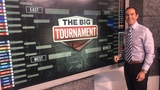 The Big Tournament: Live show features reports from all 8 venues before tip off