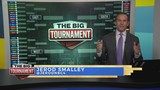 The Big Tournament: Previewing all of Thursday's NCAA tournament games