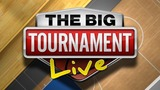 The Big Tournament: Live from all 8 venues ahead of tip-off