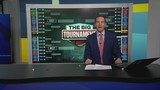 WATCH: The Big Tournament Live previews Sunday's NCAA men's basketball games