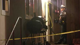 Police: 60-year-old woman found dead in north Columbus apartment