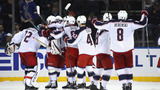 Dates for Blue Jackets round 2 games released