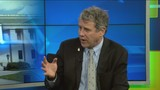 One-on-One: Sen. Sherrod Brown on the Mueller Report, Trump's tax returns and more