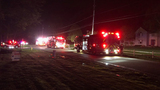 One dead, one injured in Blacklick fire
