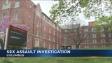 Ohio State police investigating after student allegedly raped on campus