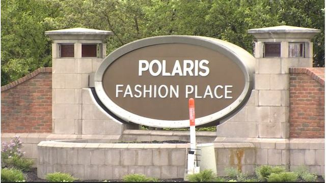 Woman says she found cooked rodent in teriyaki chicken from restaurant at Polaris Mall