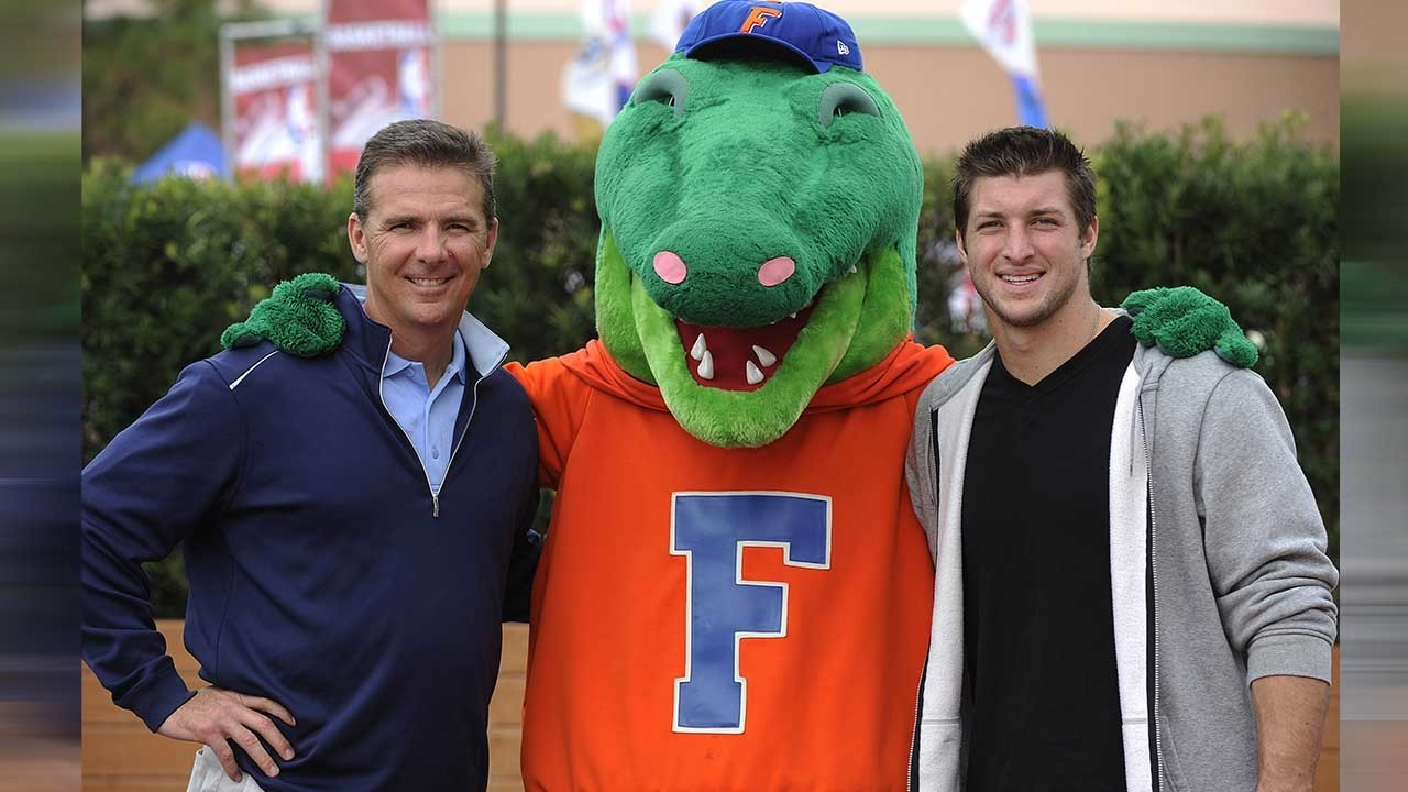 Tim Tebow to take the field at Huntington Park