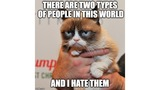GALLERY: The best 'Grumpy Cat' memes of all time