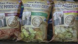 A New Fundraiser Idea with Rue Farms Rustic Potato Chips