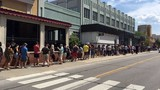 Shake Shack grand opening for first Columbus location Sunday