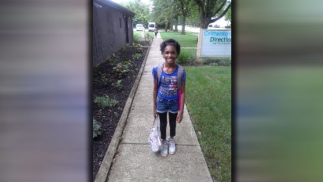 Columbus Police searching for missing 12-year-old girl last seen on east side
